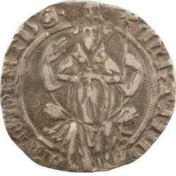 Martin V pape d'Avignon 220€